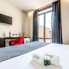 Отель Exe Ramblas Boqueria комната для гостей фото 3
