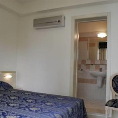 Отель Residence Olimpo фото 5
