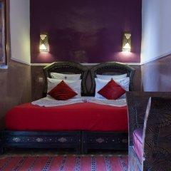 Отель Riad Zehar комната для гостей фото 4