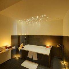 Отель Villa Waldkonigin Горнолыжный курорт Ортлер ванная
