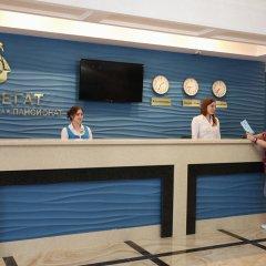 Гостиница Пансионат Фрегат интерьер отеля фото 2