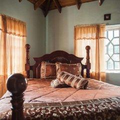 Отель Jewel In The Sand Ямайка, Ранавей-Бей - отзывы, цены и фото номеров - забронировать отель Jewel In The Sand онлайн комната для гостей фото 3