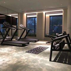 Отель Mercure Shanghai Hongqiao Central (Opening August 2018) фитнесс-зал