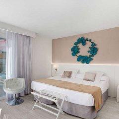Отель Plaza Santa Ponsa комната для гостей фото 5
