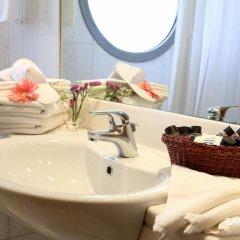 Athens Zafolia Hotel ванная фото 2