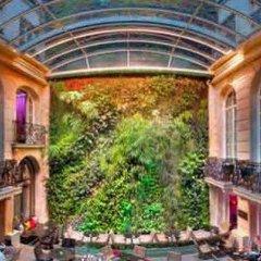 Pershing Hall Hotel бассейн