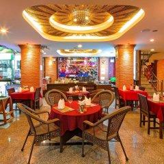 Tanawan Phuket Hotel питание