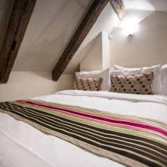 The Nicholas Hotel Residence комната для гостей