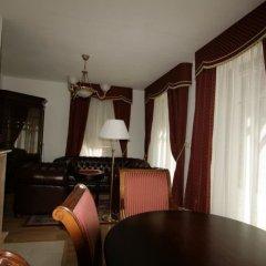 Отель Vila Lilla Чехия, Карловы Вары - отзывы, цены и фото номеров - забронировать отель Vila Lilla онлайн удобства в номере