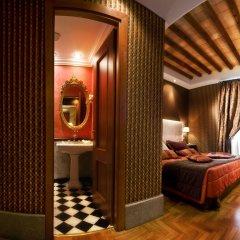 Отель The Inn at the Spanish Steps - Small Luxury Hotels Италия, Рим - отзывы, цены и фото номеров - забронировать отель The Inn at the Spanish Steps - Small Luxury Hotels онлайн спа