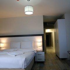 Отель Eva Otel комната для гостей фото 5