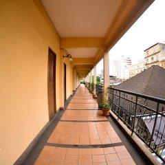 Отель Silom Village Inn фото 2