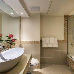 Отель Warwick Fiji Фиджи, Вити-Леву - отзывы, цены и фото номеров - забронировать отель Warwick Fiji онлайн ванная фото 2