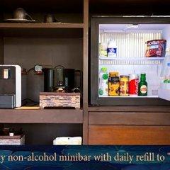 Отель Amatara Wellness Resort Таиланд, Пхукет - отзывы, цены и фото номеров - забронировать отель Amatara Wellness Resort онлайн удобства в номере фото 2