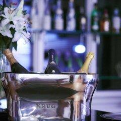 Отель Royal Дания, Орхус - отзывы, цены и фото номеров - забронировать отель Royal онлайн гостиничный бар