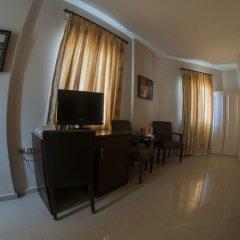 Отель La Maison Иордания, Вади-Муса - отзывы, цены и фото номеров - забронировать отель La Maison онлайн удобства в номере фото 2