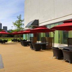 Beijing Continental Grand Hotel фото 6
