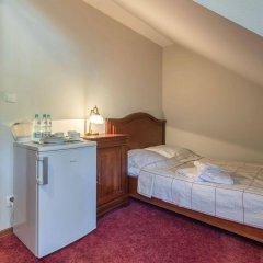 Hotel Willa Malinka Закопане удобства в номере фото 2
