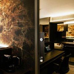 LUMA Concept Hotel Hammersmith спа