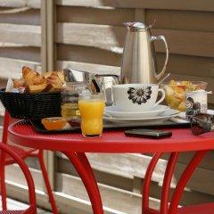 Отель Best Western Adagio Франция, Сомюр - отзывы, цены и фото номеров - забронировать отель Best Western Adagio онлайн питание фото 2