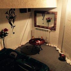 Отель Sense Hotel Sofia Болгария, София - 1 отзыв об отеле, цены и фото номеров - забронировать отель Sense Hotel Sofia онлайн спортивное сооружение