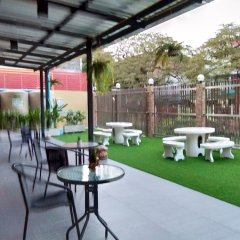 Отель Baan Wanchart Bangkok Residences Бангкок фото 3