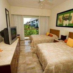 Отель Mayan Palace Nuevo Vallarta комната для гостей