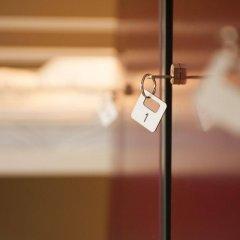 Отель Five Reasons Hotel & Hostel Германия, Нюрнберг - 1 отзыв об отеле, цены и фото номеров - забронировать отель Five Reasons Hotel & Hostel онлайн ванная