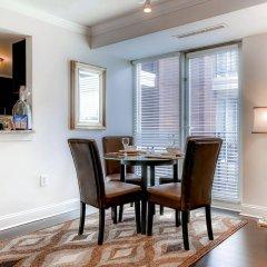 Отель Global Luxury Suites at Dupont Circle США, Вашингтон - отзывы, цены и фото номеров - забронировать отель Global Luxury Suites at Dupont Circle онлайн в номере