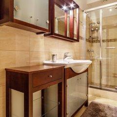 Отель Apartamenty Pod Skocznią Закопане ванная