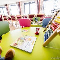 Отель Holiday Inn Express Düsseldorf City North детские мероприятия