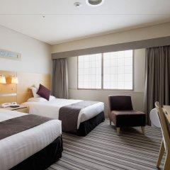 Akasaka Excel Hotel Tokyu комната для гостей