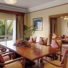 Отель Sokha Beach Resort в номере