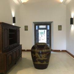 Отель Fort Square Boutique Villa Шри-Ланка, Галле - отзывы, цены и фото номеров - забронировать отель Fort Square Boutique Villa онлайн интерьер отеля фото 3