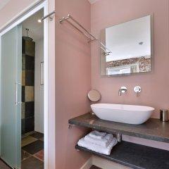 Отель The Place 2 BnB Нидерланды, Амстердам - отзывы, цены и фото номеров - забронировать отель The Place 2 BnB онлайн ванная