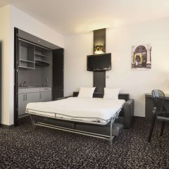 Отель Ramada Brussels Woluwe Брюссель комната для гостей фото 2