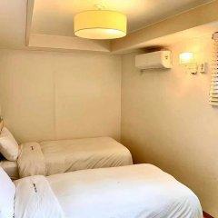 Hotel Ilsung комната для гостей