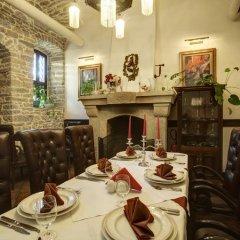 Отель Lion Guest House Велико Тырново питание фото 2