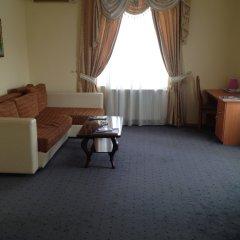 Гостиница Гыз Галасы комната для гостей фото 5