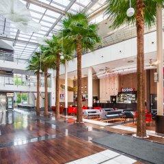 Qubus Hotel Krakow Краков интерьер отеля фото 3