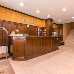 Отель Sveta Sofia Болгария, София - 2 отзыва об отеле, цены и фото номеров - забронировать отель Sveta Sofia онлайн интерьер отеля фото 2