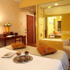 Hotel Sanpi Milano в номере