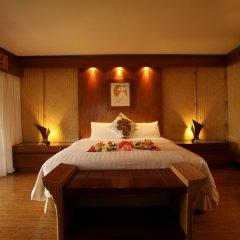 Отель InterContinental Resort and Spa Moorea спа