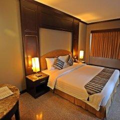 Отель Euro Grande Бангкок фото 11