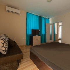 Апартаменты ROEL Residence Apartments комната для гостей фото 4