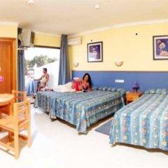 OK Hotel Bay Ibiza детские мероприятия
