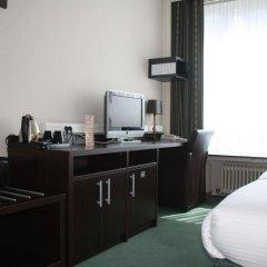 Отель Plasky Бельгия, Брюссель - отзывы, цены и фото номеров - забронировать отель Plasky онлайн удобства в номере фото 2