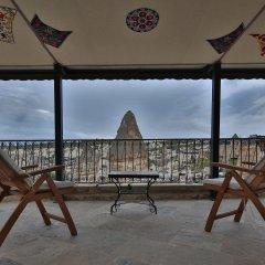 Chelebi Cave House Турция, Гёреме - отзывы, цены и фото номеров - забронировать отель Chelebi Cave House онлайн фитнесс-зал