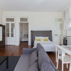 Отель Oporto City Flats - Ayres Gouvea House фото 25