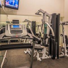 O Hotel фитнесс-зал фото 2